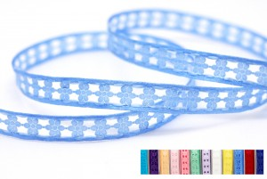 Flos Cutout Ribbon - Flos Cutout Ribbon