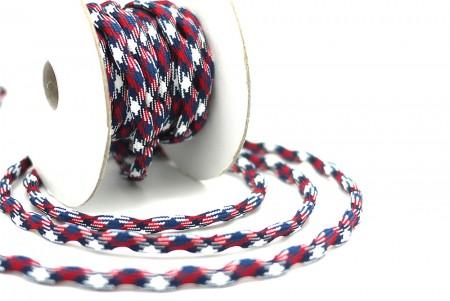 Round Ric Rac Ribbon - Round Ric Rac Ribbon