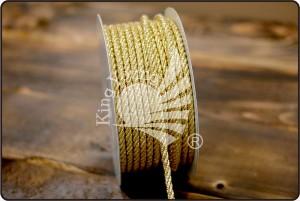 Twisted Metallic Cord - Twisted Metallic Cord (TR771-1)
