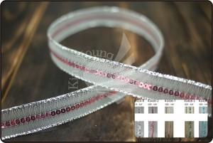 Sequins Ribbon - Sequins Ribbon(K1416)