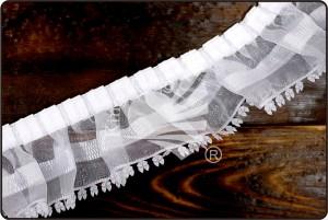 Pleata Ribbon_L062 - Ribbon Pleated (L062)