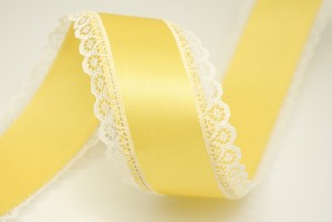 Bilateralis Lace Ribbon_L604 - Bilateral Lace Ribbon (L604)