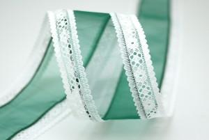 Bilateralis Lace Ribbon_L607 - Bilateral Lace Ribbon (L607)