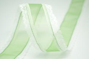 Bilateralis Lace Ribbon_L609 - Bilateral Lace Ribbon (L609)