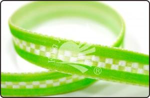 Tesselata Centrum Velvet Ribbon - Tesselata Centrum Velvet Ribbon