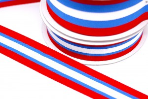 Striped Ribbon_K1016 - Striped Ribbon (K1016)