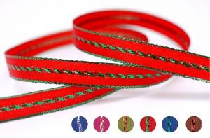 紅蔥紗編織織帶 - 織帶 (K1198)