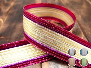 Metallicis Ribbon_K1289