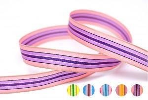 Striped Ribbon_K882 - Striped Ribbon (K882)