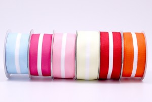 Recycled PET Ribbon - Recycled PET Ribbon