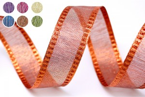 Solid Edge Metallic Ribbon - Solid Edge Metallic Ribbon