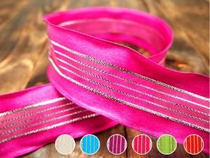 Metallic Ribbon_W914S - Metallband (W914S)