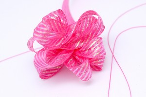 Pull Bow Ribbon_PO-K211N