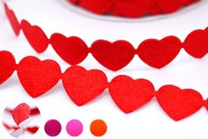 Schil en plak Sweetheart Ribbon - Schil en plak Sweetheart Ribbon