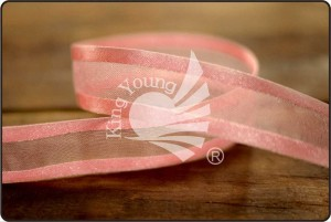 Satin Edge Sheer Ribbon - Satin Edge Sheer Ribbon
