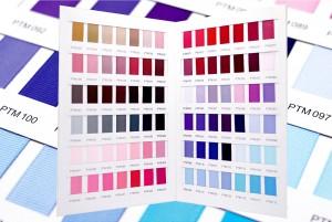 Polyester grosgrain lint - Polyester grosgrain lint