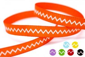 鋸齒波浪織帶 - 鋸齒波浪織帶 (PR2826)