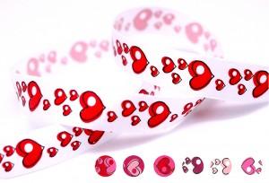 Love & Sweetheart Ribbon - Love & Sweetheart Ribbon