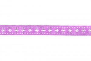 星星印刷緞帶 - 星星印刷緞帶 (PR2825)