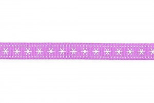 星星印刷缎带 - 星星印刷缎带(PR2825)