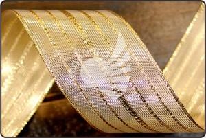 Metallic Ribbon_W252 - Metallband (W252)