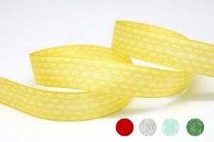 Jacquard Ribbon_KN491 - Jacquard Ribbon(KN491)