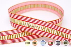 Jacquard Ribbon_KN576 - Jacquard Ribbon(KN576)