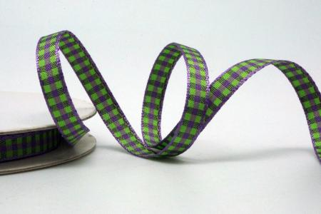 1/4 inch Gingham Ribbon - 1/4 inch Gingham Ribbon