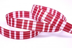 Plaid Ribbon_PF168 - Plaid Ribbon (PF168)
