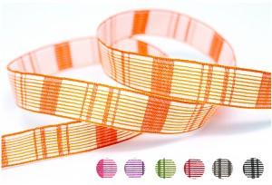 Plaid Ribbon_PF206 - Plaid Ribbon(PF206)