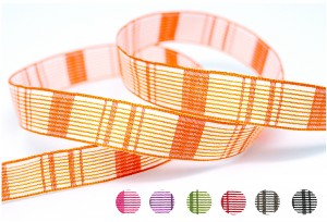 Plaid Ribbon_PF206 - Plaid Ribbon(PF206)