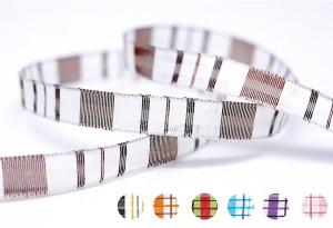 Plaid Ribbon_PF222 - Plaid Ribbon(PF222)