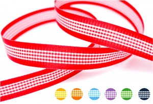 Plaid Ribbon_PF225 - Plaid Ribbon(PF225)