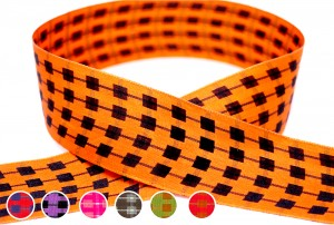 Plaid Ribbon_PF241 - Plaid Ribbon(PF241)