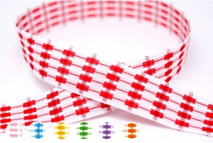 Plaid Ribbon_PF243 - Plaid Ribbon(PF243)