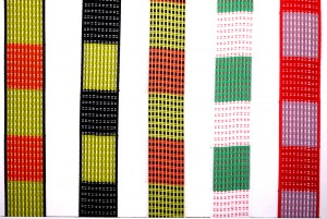 Plaid Ribbon_PF251 - Plaid Ribbon(PF251)