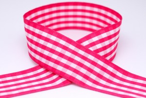 Plaid Ribbon_PF258 - Plaid Ribbon(PF258)