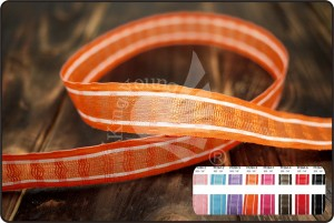 Plaid Ribbon_PF264 - Plaid Ribbon(PF264)