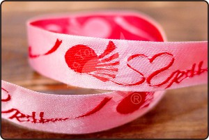 Customized Ribbon_KN578 - Customized Ribbon (KN578)