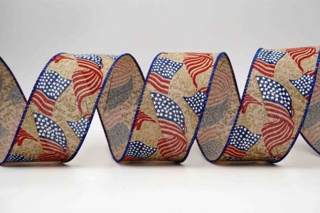 American Liberty Ribbon - American Liberty Ribbon