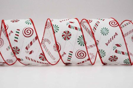Christmas Candies Ribbon - Christmas Candies Ribbon