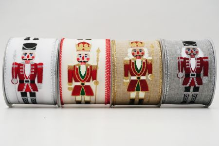 The Nutcrackers Ribbon - The Nutcrackers Ribbon