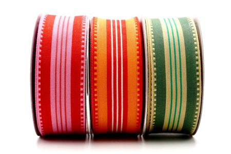 Light Striped Ribbon - Light Striped Ribbon