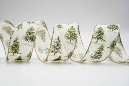 Fairily Christmas Tree Ribbon - Fairily Christmas Tree Ribbon