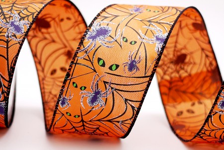 Fall & Halloween Ribbon - Fall & Halloween Ribbon