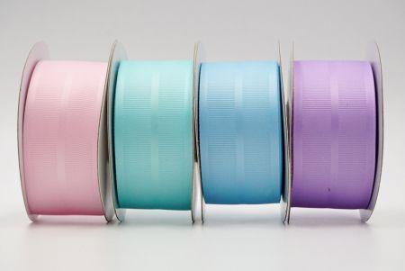 grosgrain woven ribbon