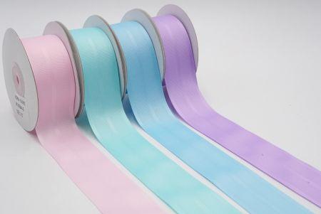 Compose Grosgrain Ribbon - Grosgrain satin ribbon