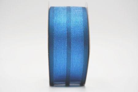 lt blue grosgrain satin ribbon