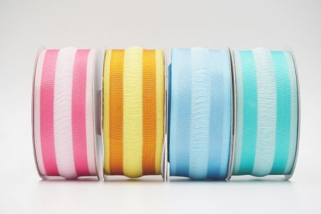 Losse stof geweven lint - Stof geweven grosgran lint losmaken