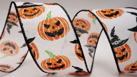 Fall & Halloween Ribbon - Fall & Halloween Ribbon
